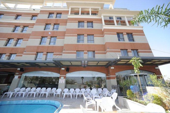 Comfort Eilat Image 34