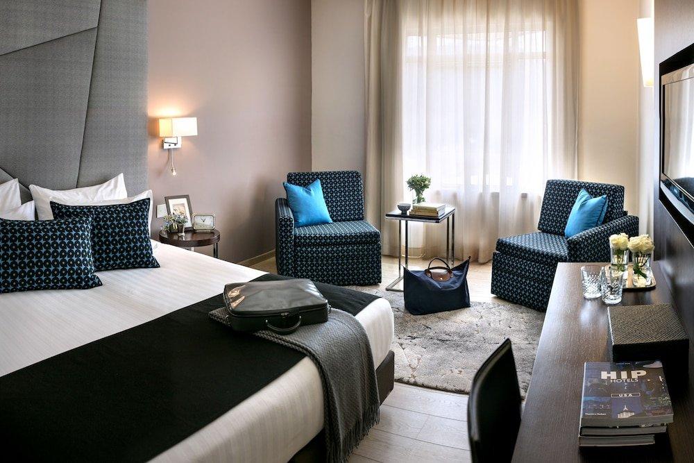Hotel Yehuda, Jerusalem Image 1