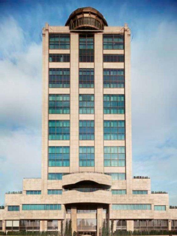 Hyatt Centric Levent Istanbul Image 13