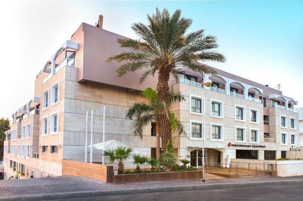 Hotel Astral Nirvana Club Eilat Image 36