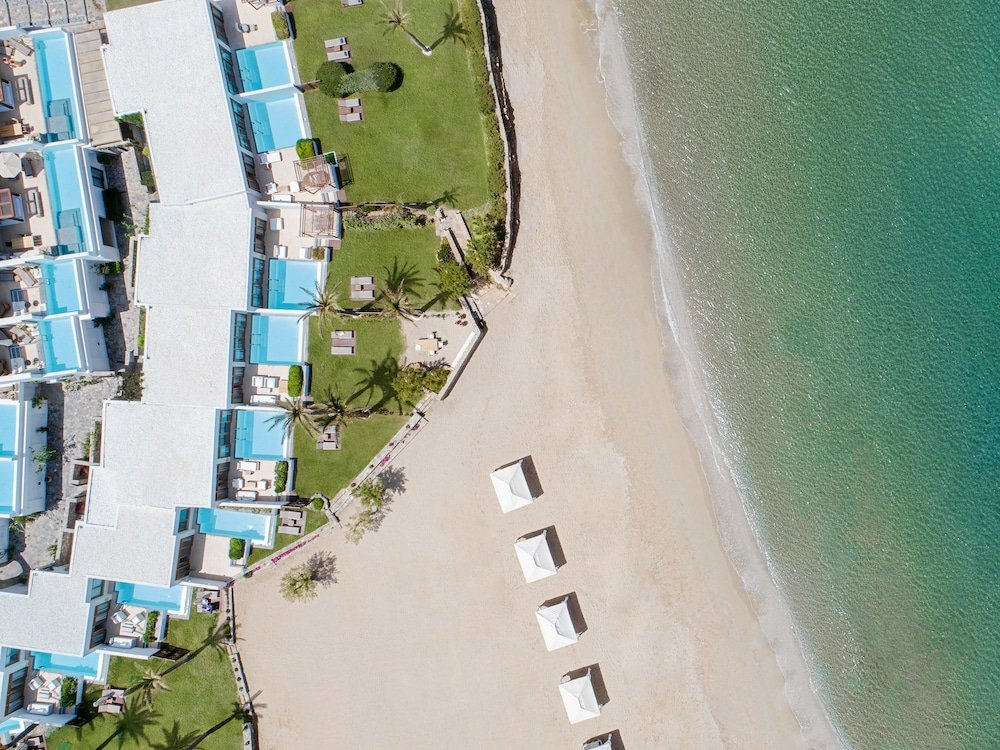 Amirandes Grecotel Exclusive Resort, Heraklion, Crete Image 48