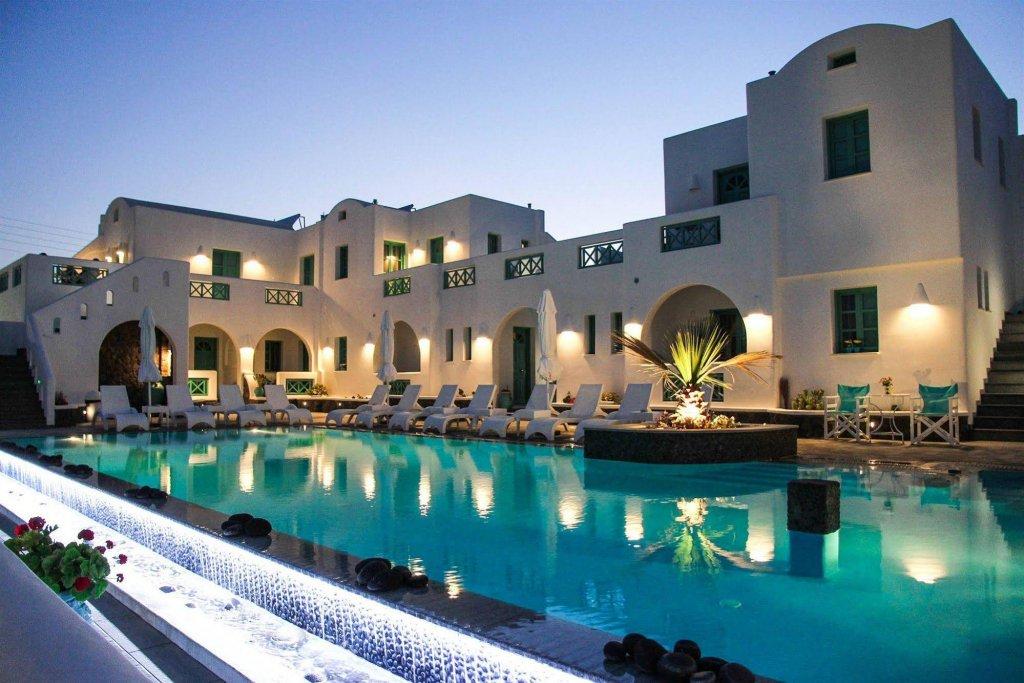 Anastasia Princess Luxury Residence & Suites, Perissa, Santorini Image 17