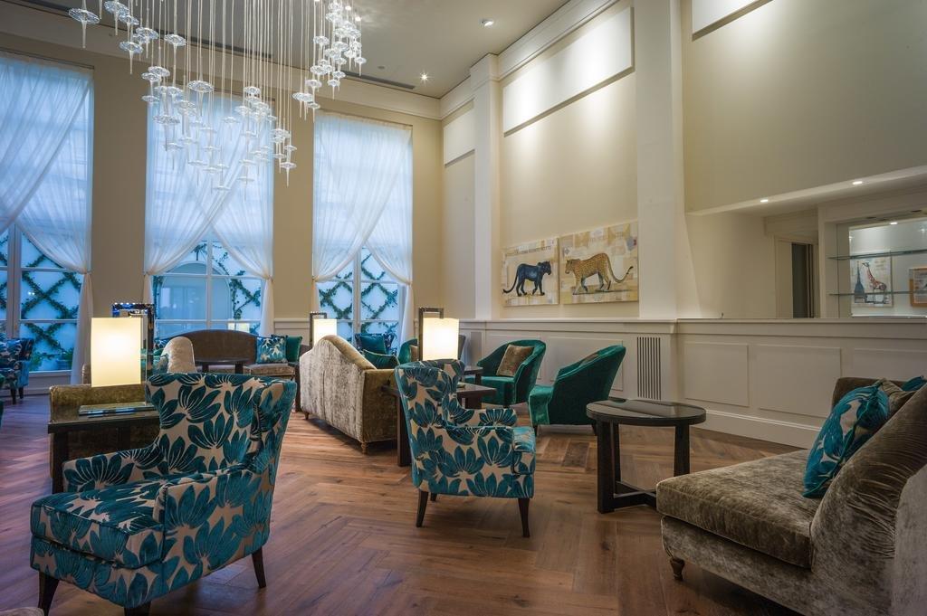 Hotel Turin Palace, Turin Image 1