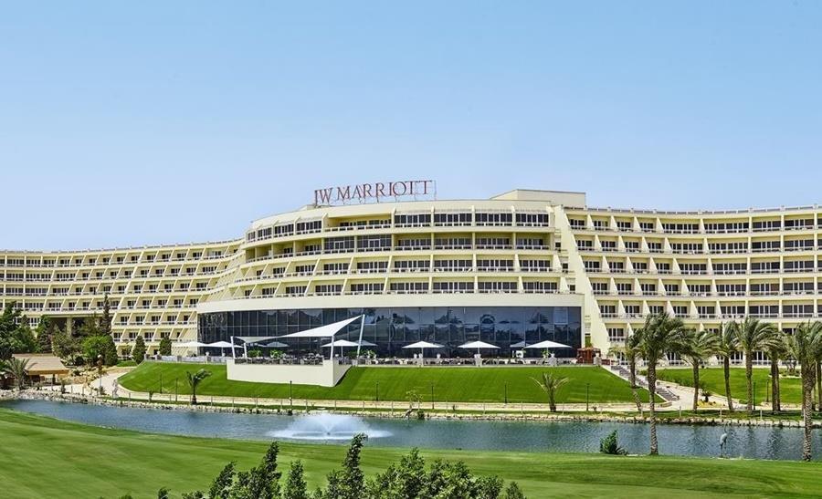 Jw Marriott Hotel Cairo Image 47