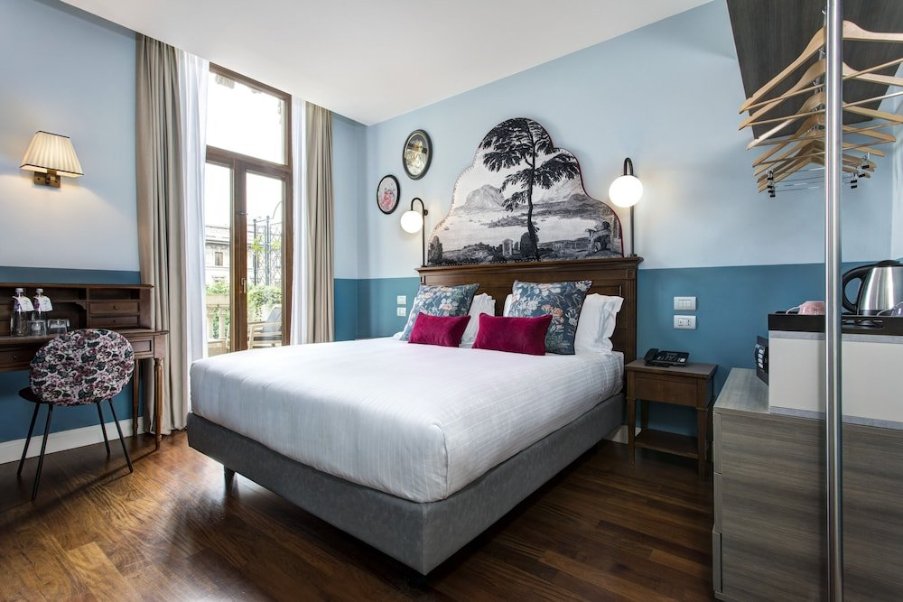 Hotel Indigo Verona - Grand Hotel Des Arts Image 1