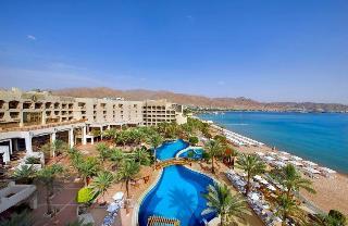 Intercontinental Aqaba Image 1