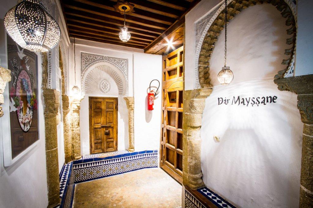 Dar Mayssane, Rabat Image 18