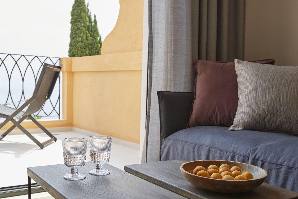 Marbella Nido Suite Hotel & Villa, Acharavi, Corfu Image 12