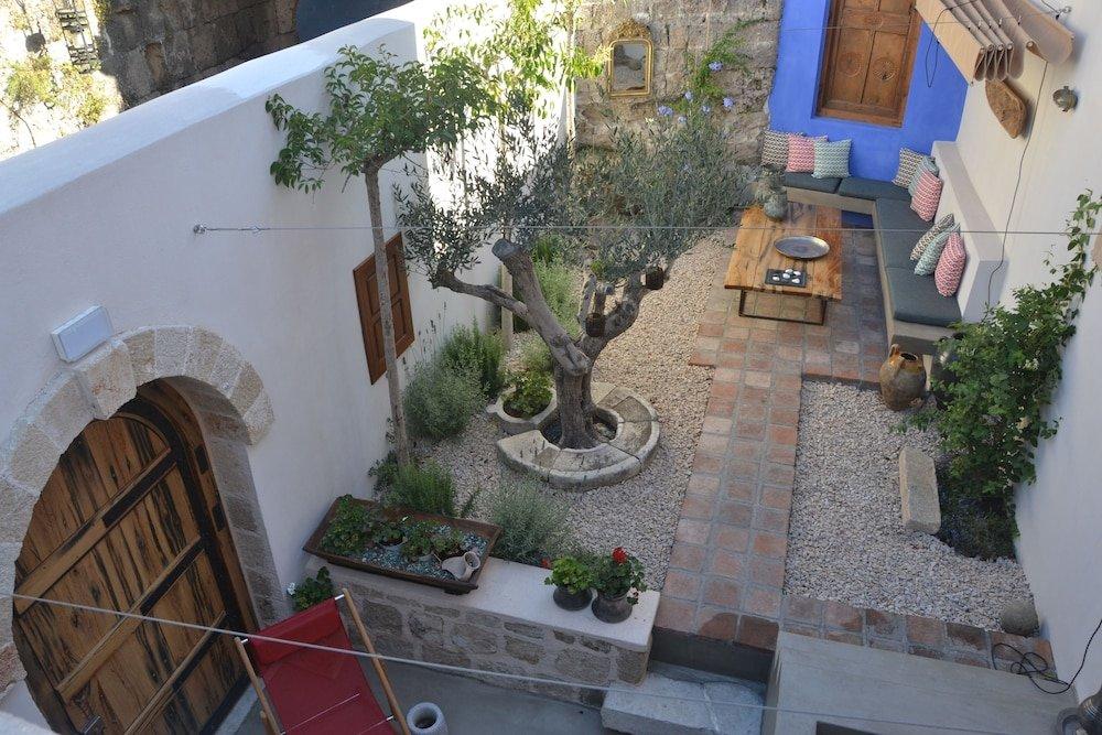 Kokkini Porta Rossa, Rhodes Town Image 42