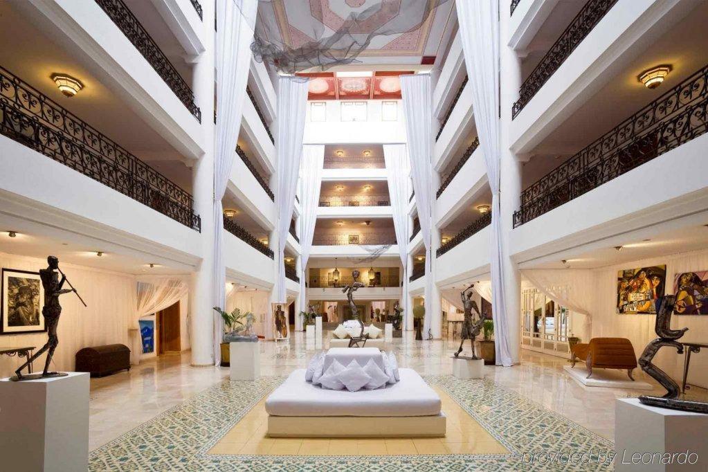 Sofitel Marrakech Lounge And Spa, Marrakech Image 10