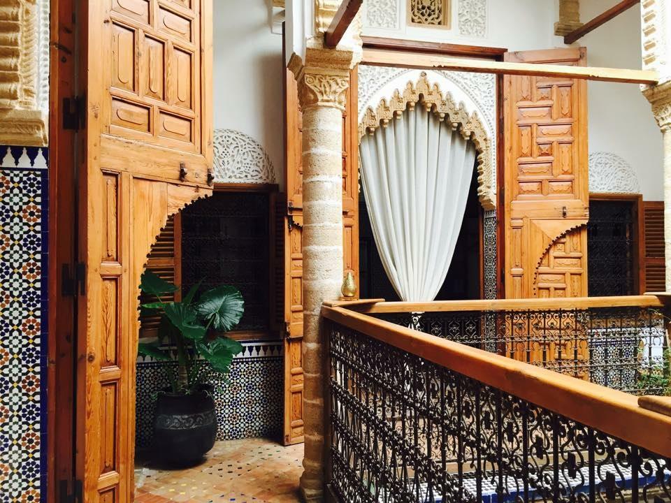 Riad Marhaba, Rabat Image 0
