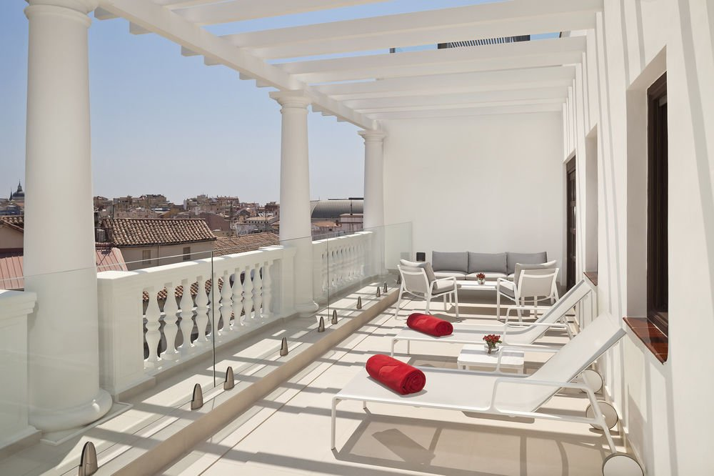 Gran Melia Palacio De Los Duques, Madrid Image 33