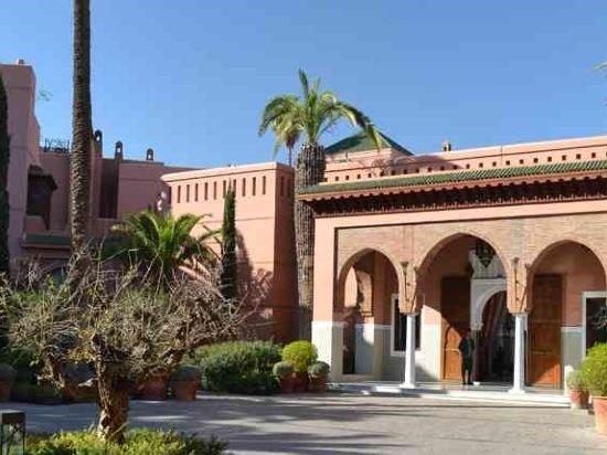 Royal Mansour Marrakech Image 40