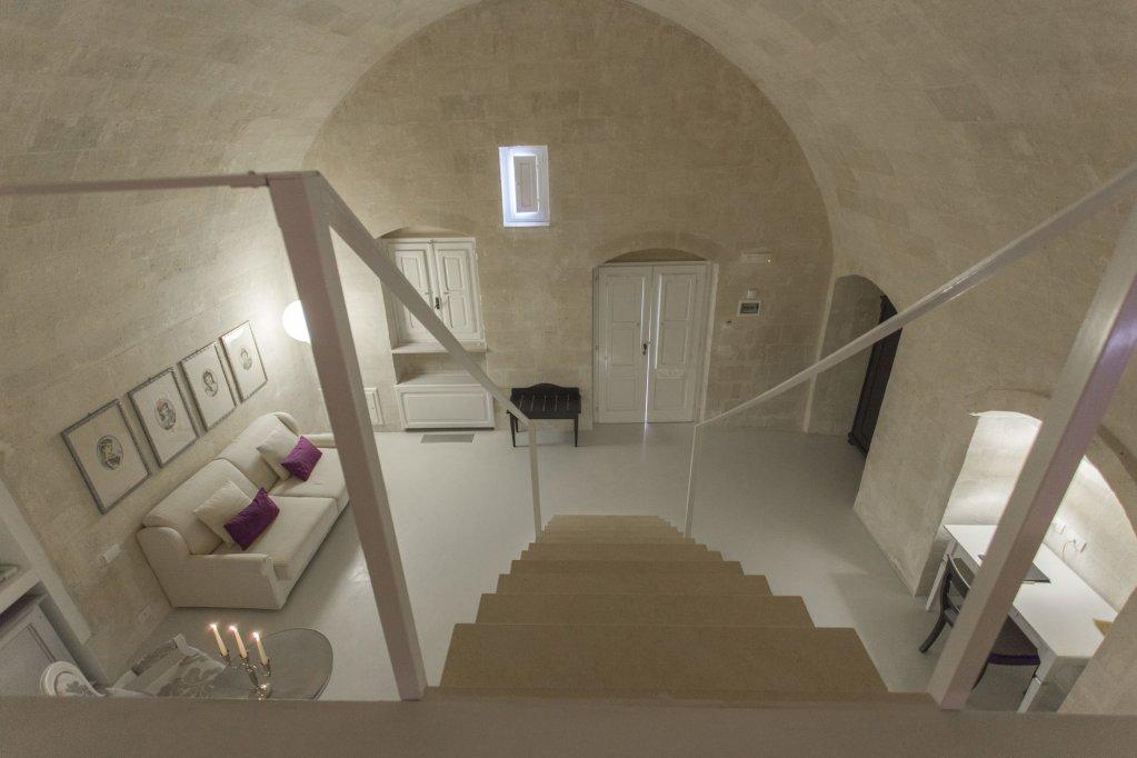 Sant'angelo Luxury Resort, Matera Image 8