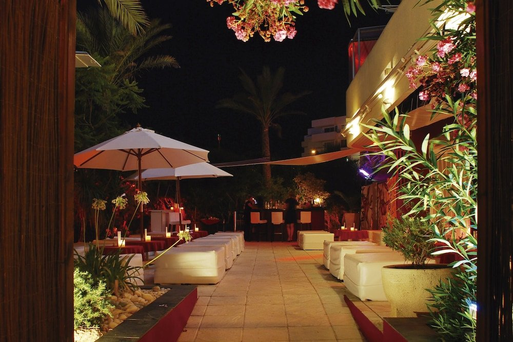 El Hotel Pacha, Ibiza Town, Ibiza Image 31