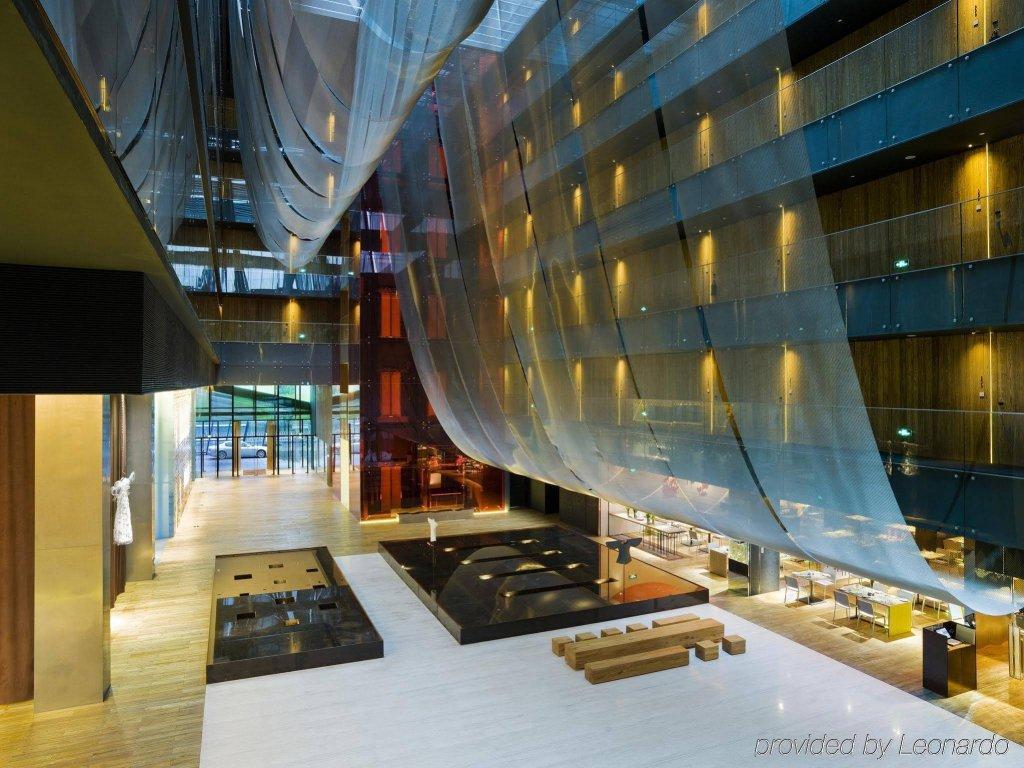 The Opposite House, Beijing Image 3