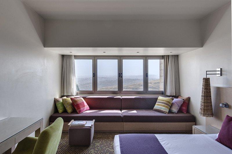 Ramat Rachel Resort, Jerusalem Image 5