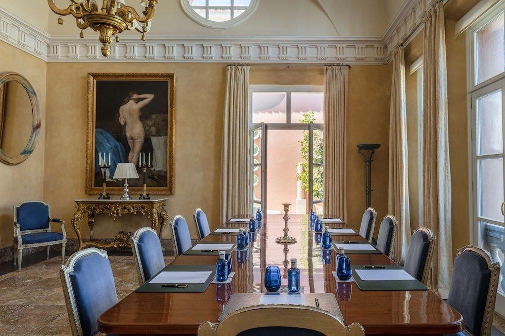 Anantara Villa Padierna Palace Benahavís Marbella Resort Image 27