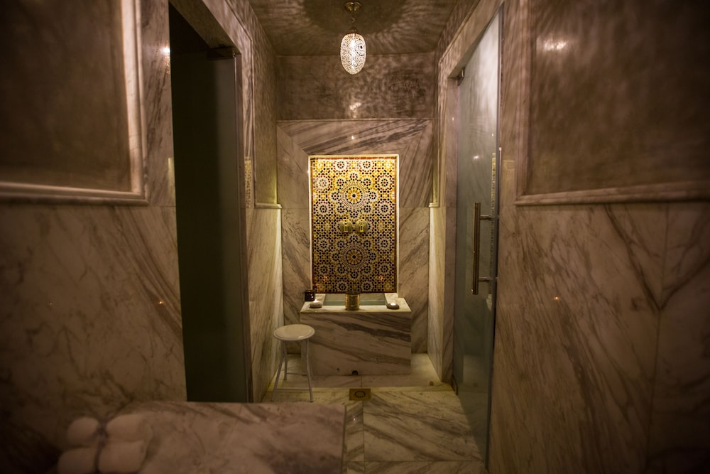Sbn Suite Hôtel, Tangier Image 25