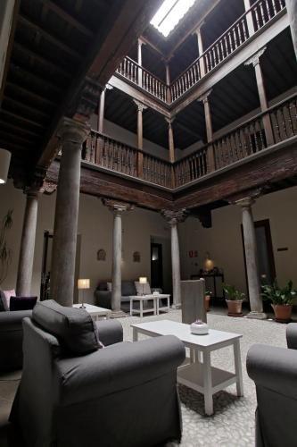 Shine Albayzín Hotel, Granada Image 27