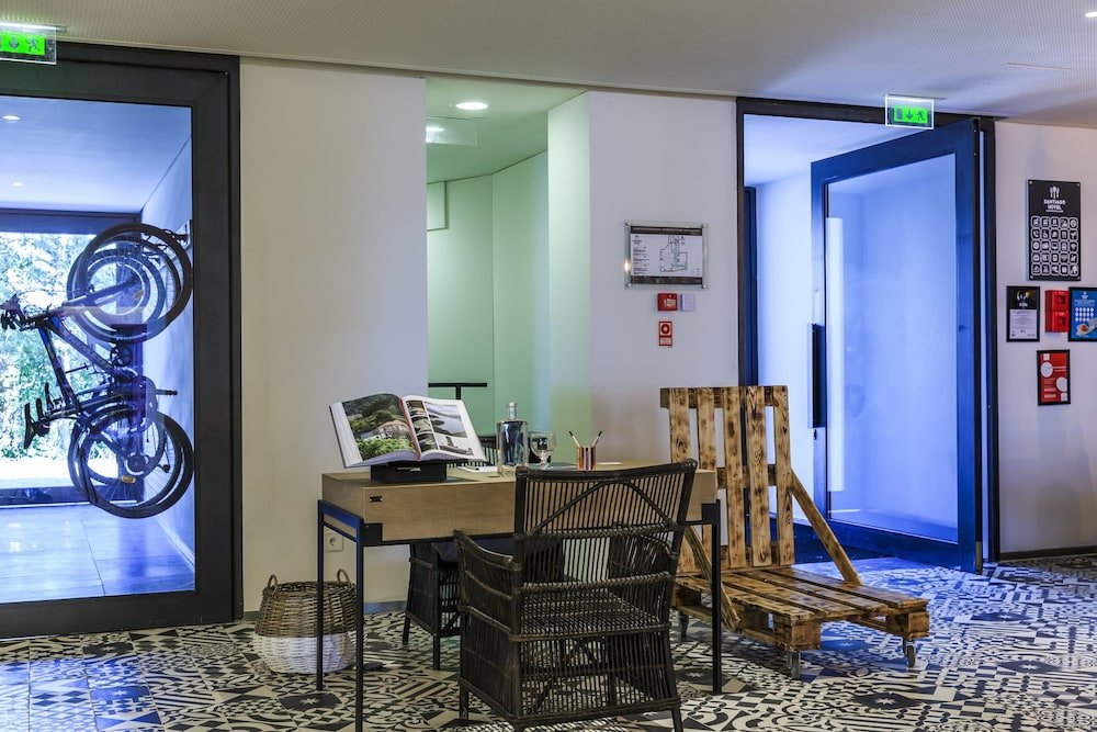 Cooking & Nature Emotional Hotel, Alvados Image 5