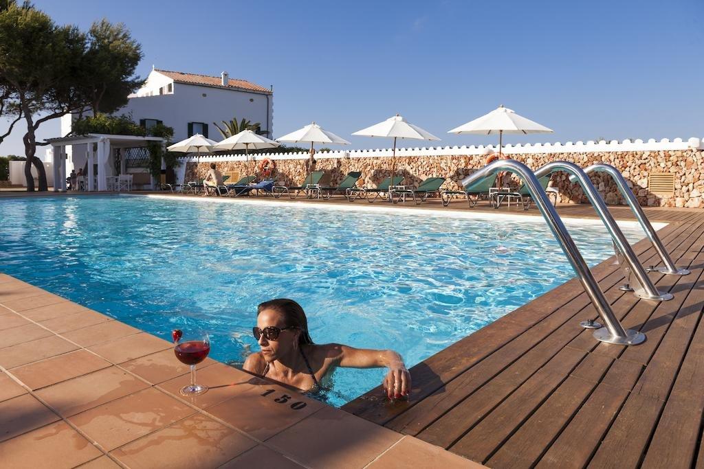 Sant Joan De Binissaida Hotel Rural, Mahon, Menorca Image 10