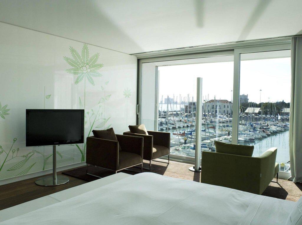 Altis Belem Hotel & Spa, Belem, Lisbon Image 10