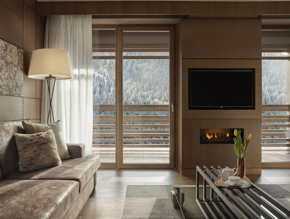Lefay Resort  Spa Dolomiti, Pinzolo Image 16