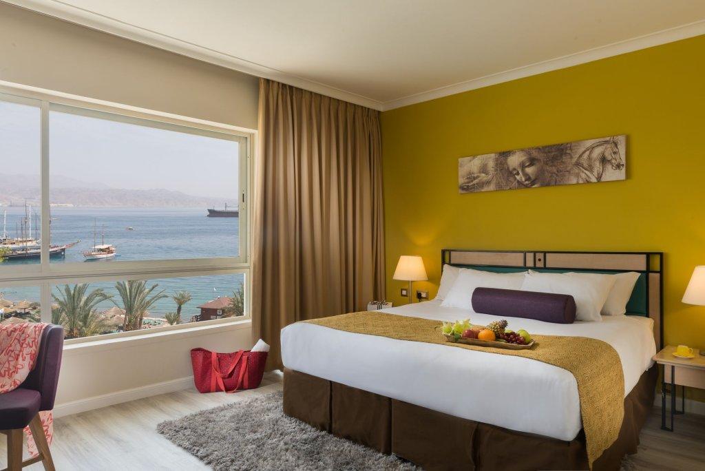 Leonardo Plaza Hotel Eilat Image 0