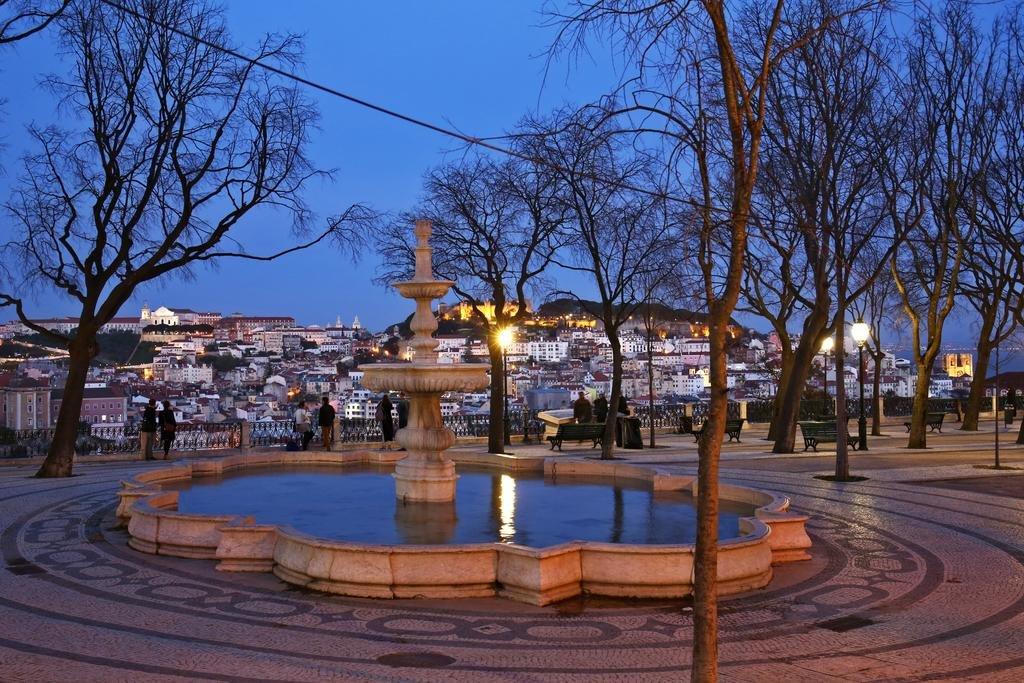 Memmo Principe Real, Lisbon Image 34