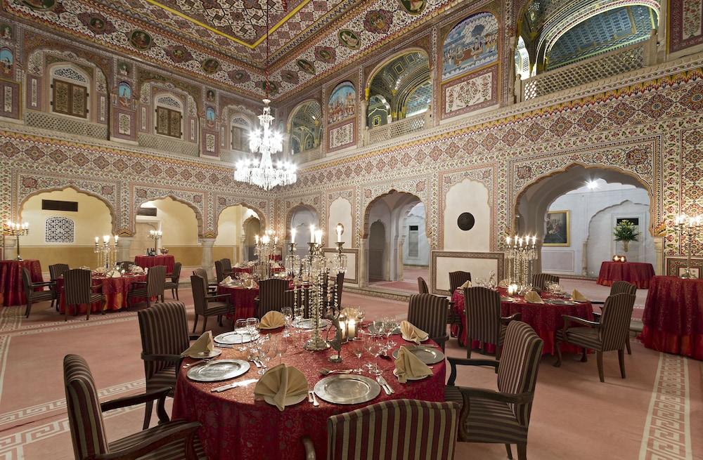Samode Palace, Jaipur Image 19
