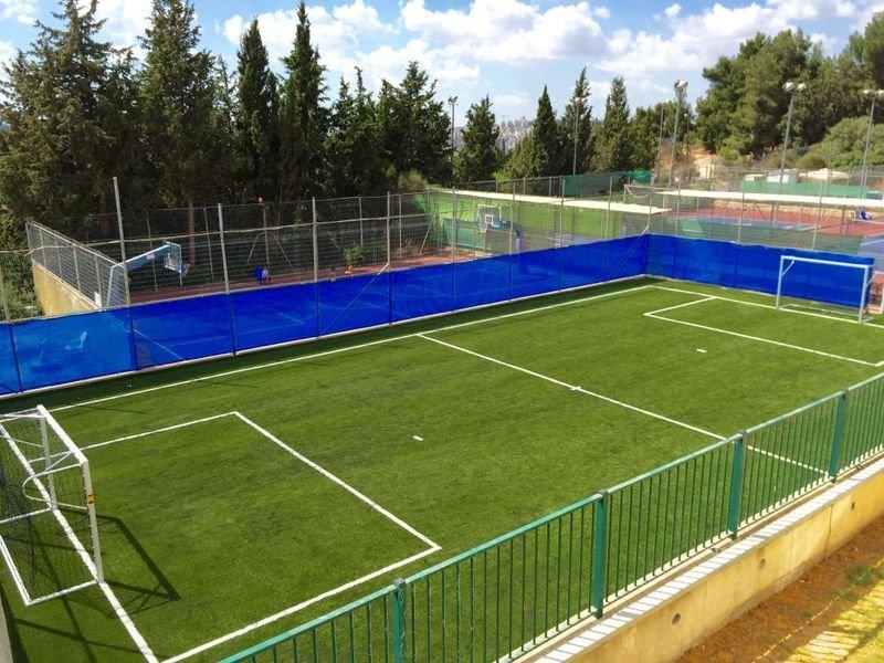 Ramat Rachel Resort, Jerusalem Image 33