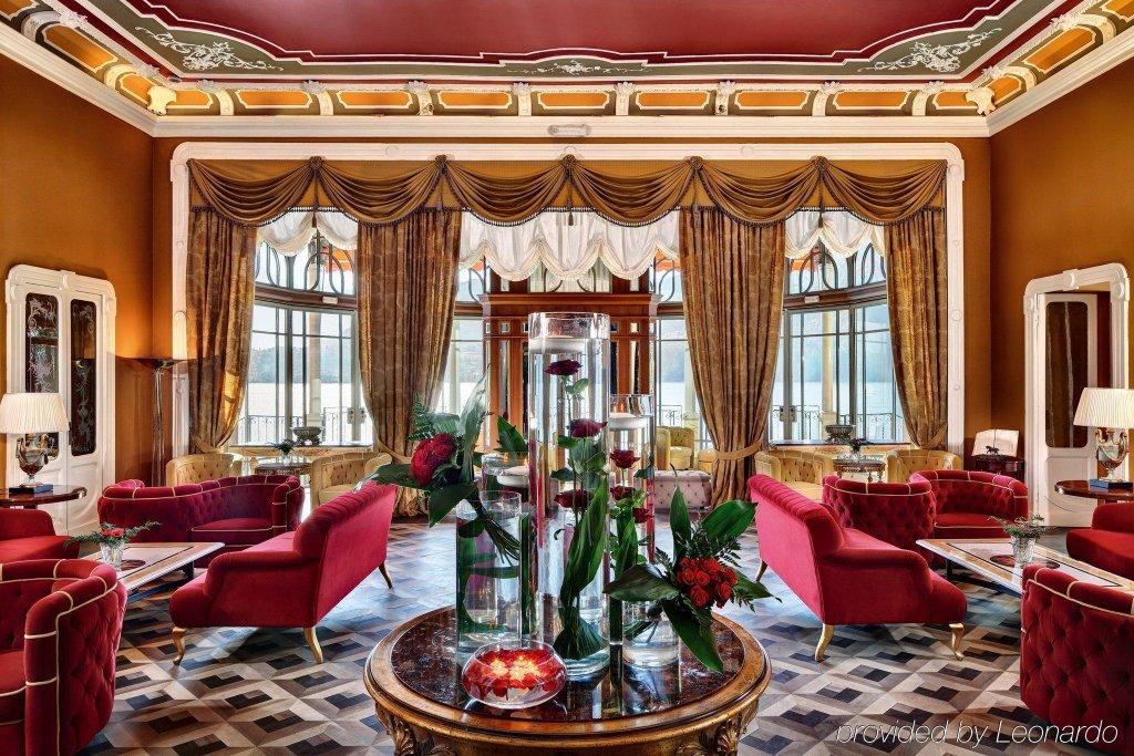 Grand Hotel Tremezzo Image 2