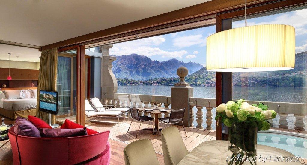 Grand Hotel Tremezzo Image 0
