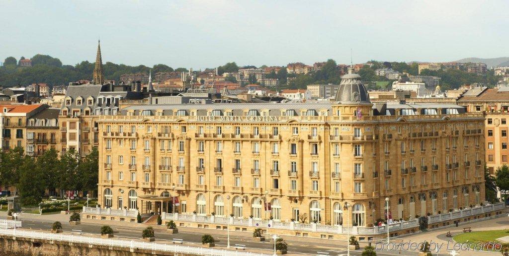Hotel Maria Cristina, A Luxury Collection Hotel, San Sebastian Image 24