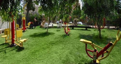 Gilboa Apartments Tiberias Image 18