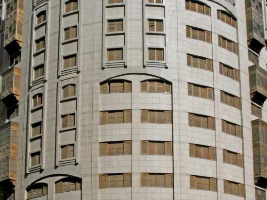Dallah Taibah Hotel, Medina Image 31