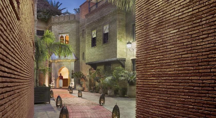 La Sultana Marrakech Image 16