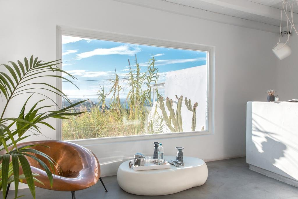 Ostraco Suites, Drafaki, Mykonos Image 16