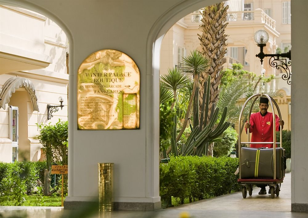 Sofitel Winter Palace Luxor Image 39