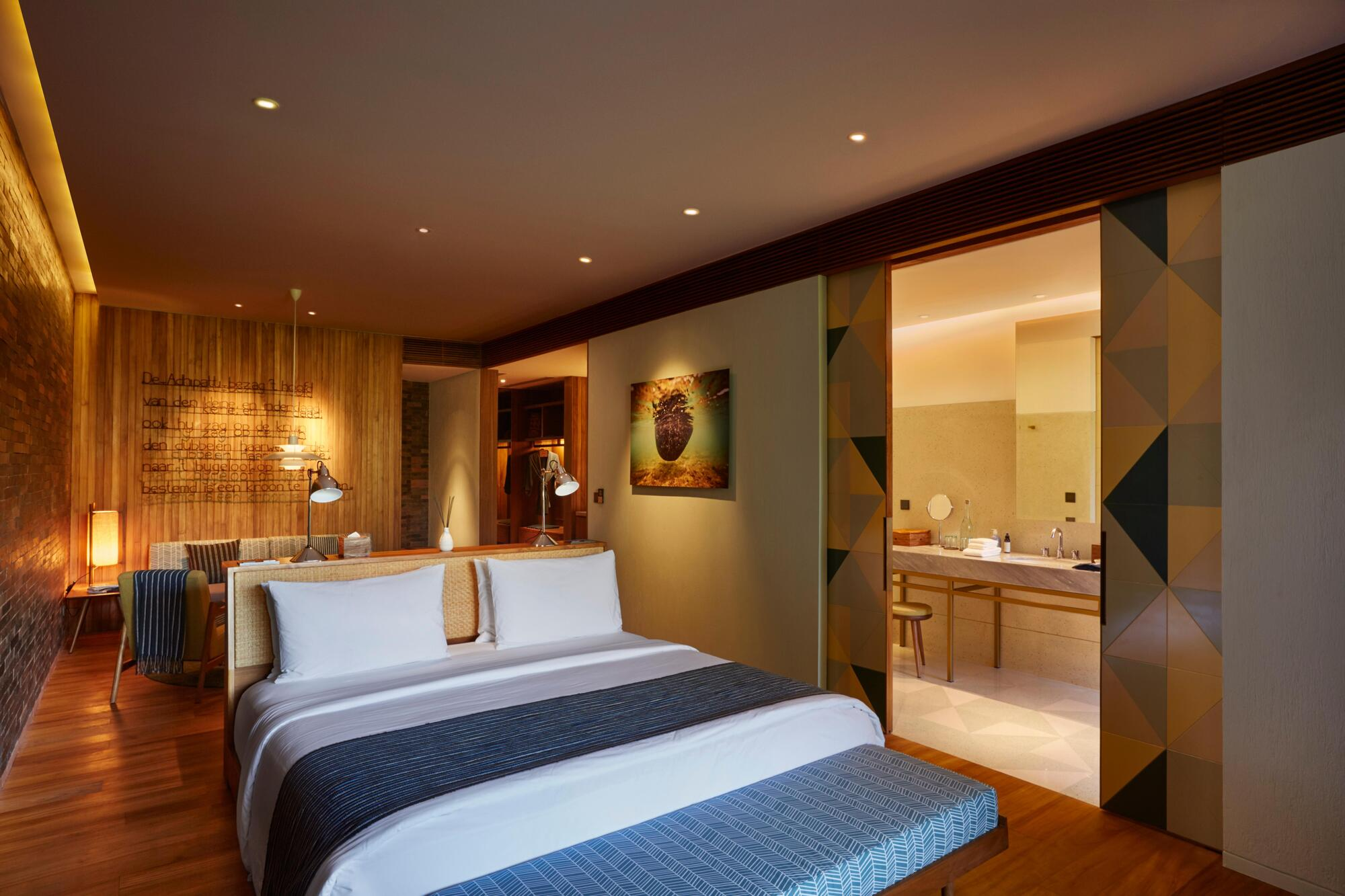 Katamana Hotel, Seminyak, Bali Image 5