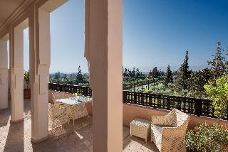The Oberoi Marrakech Image 3