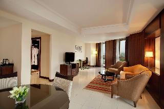 Doubletree By Hilton Hotel Aqaba Image 21