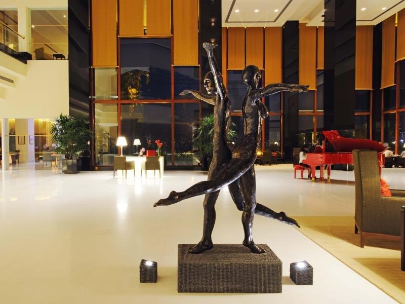 The Oberoi Mumbai Image 26