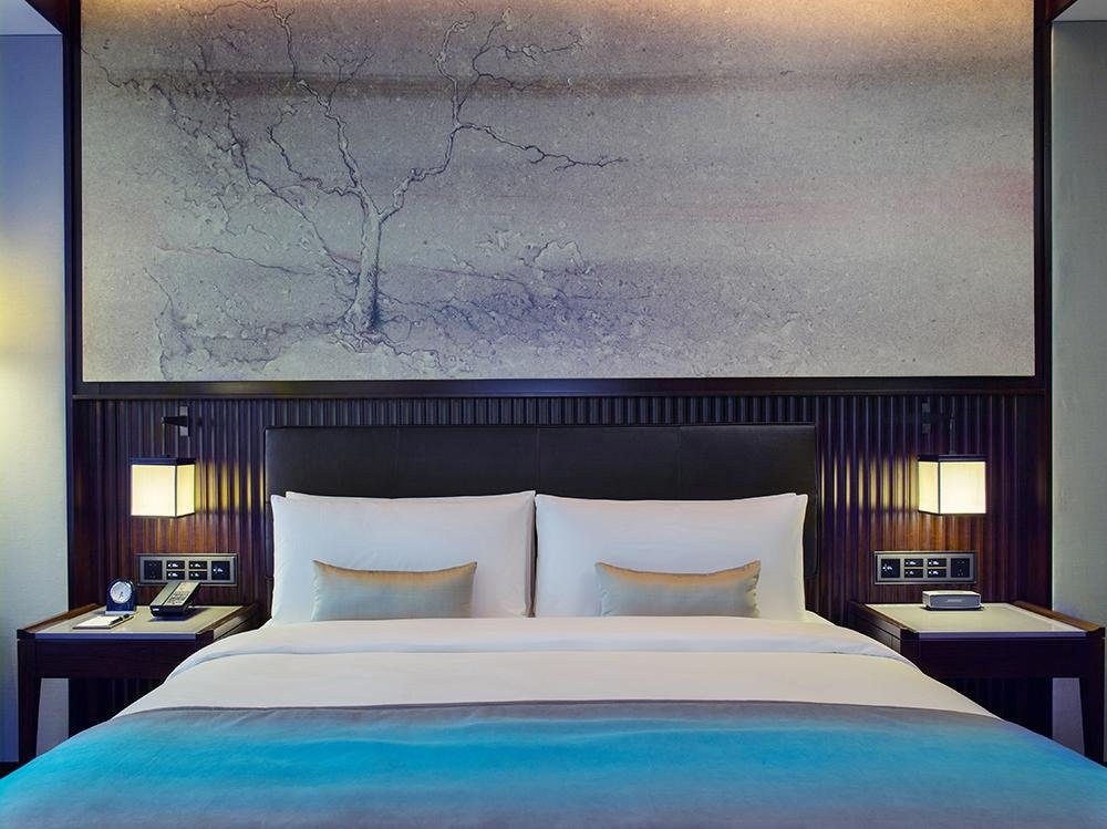Nuo Hotel Beijing Image 48