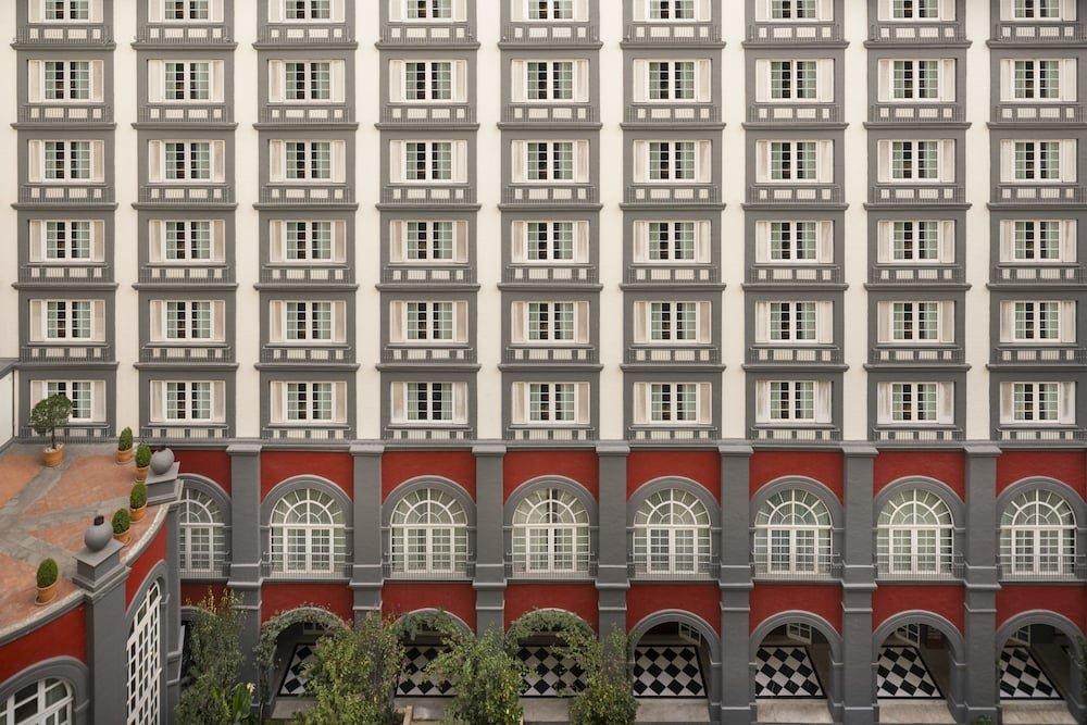 Four Seasons Hotel Mexico City Image 27