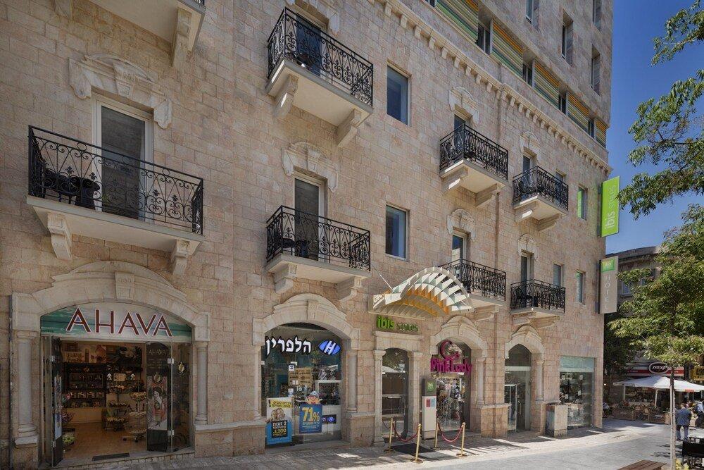 Ibis Styles Jerusalem City Center - An Accorhotels Brand Image 32