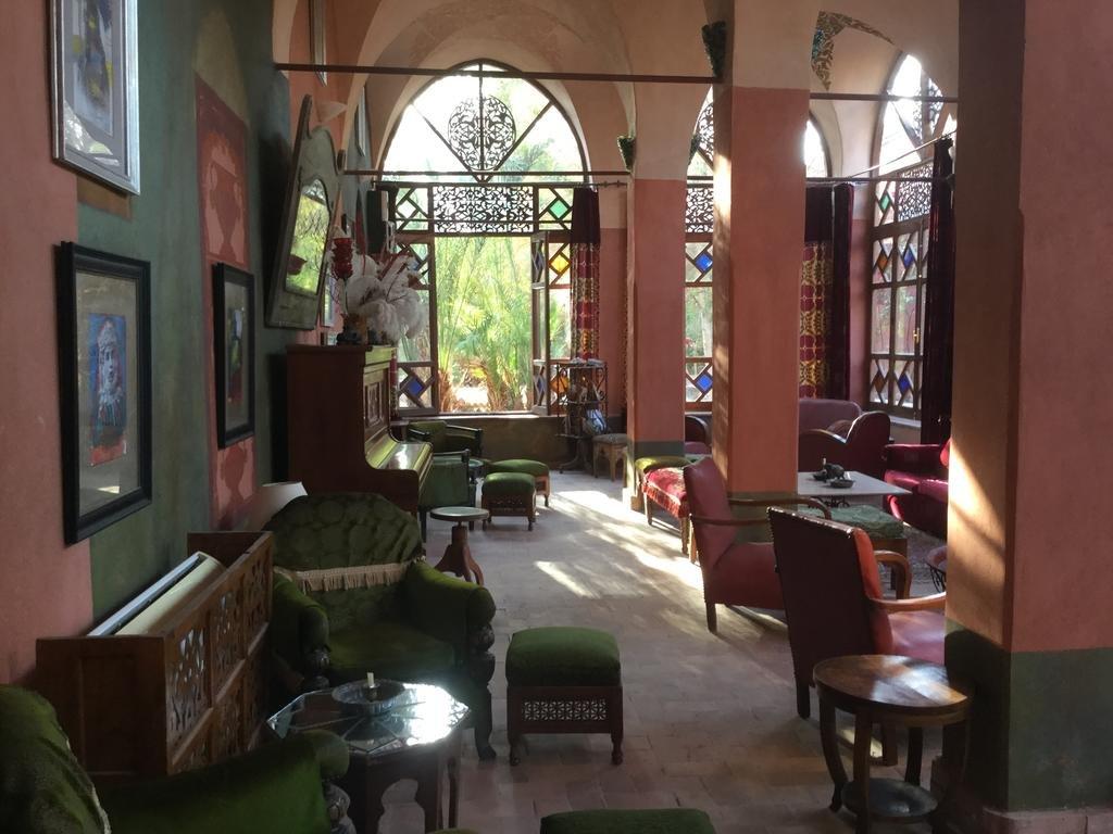 Al Moudira Hotel, Luxor Image 3