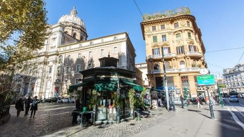 Hotel Chapter Roma Image 1