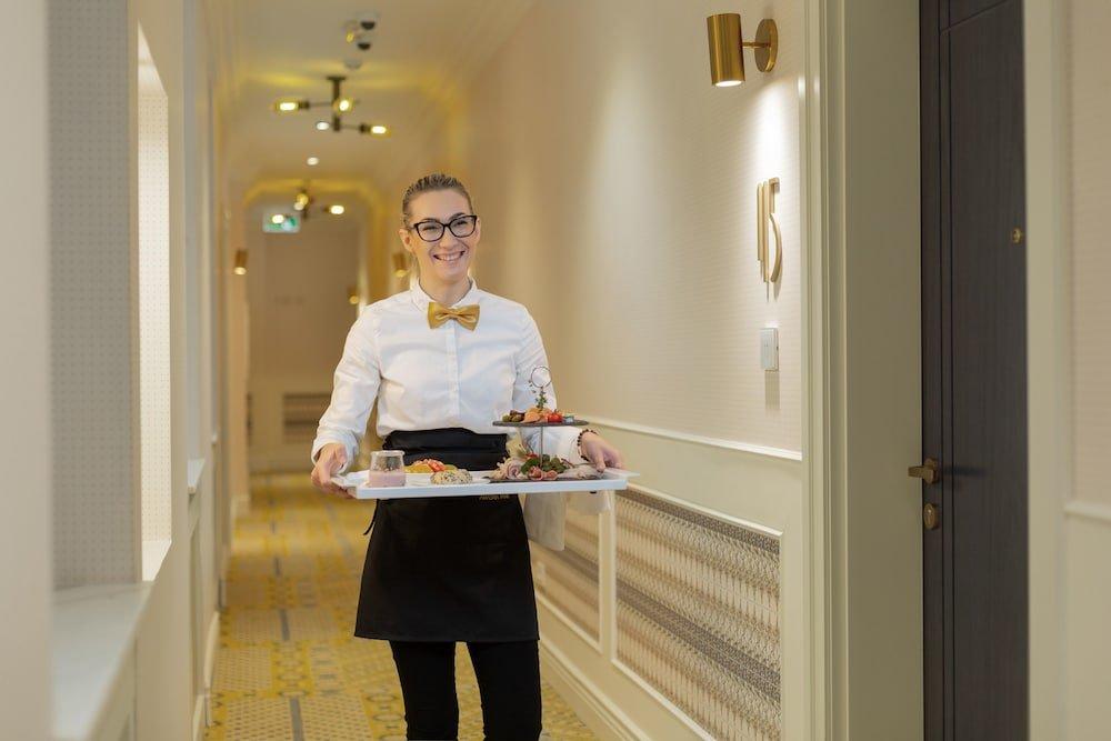 Amadria Park Hotel Capital, Zagreb Image 8